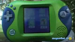 LeapFrog Tag Reading System & Leapster 2 Review
