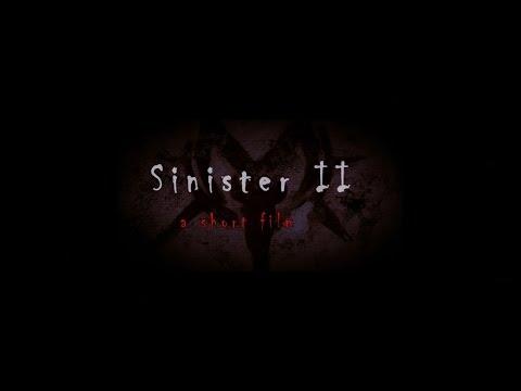 Sinister 2 Short Film Tribute to Scott Derrickson and Ethan Hawke