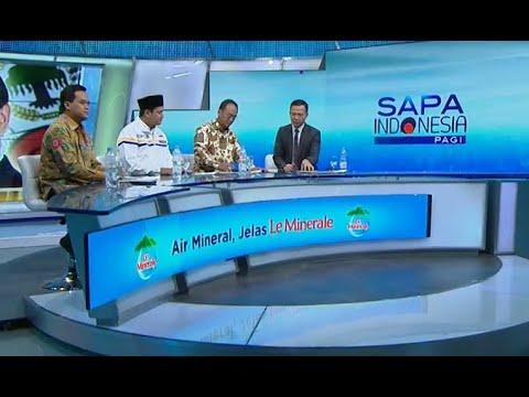 Dialog: Ahok Gabung ke PDI-P? (2)