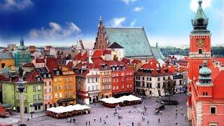 Варшава(Варшава Варшава ( Warsaw ) — столица Польши с 1596 года. Помимо отличных музеев и восстановленных исторических..., 2014-11-15T13:35:25.000Z)