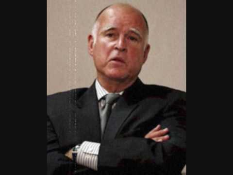Bombshell Jerry Brown Audio: A Little State Controlled Media Never Hurt Anyone