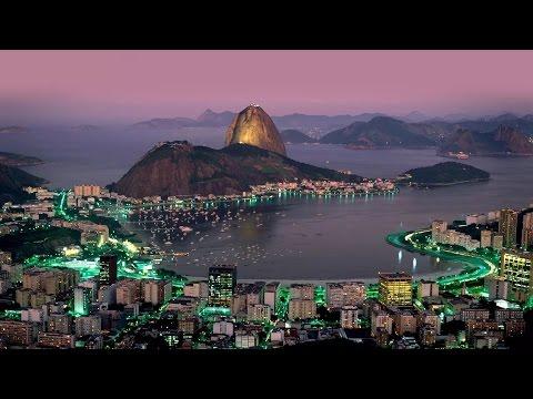Brazil (Aquarela do Brasil) - Antonio Carlos Jobim [Alt.Take] HD
