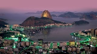 Brazil (Aquarela do Brasil) - Antonio Carlos Jobim [Alt.Take] HD