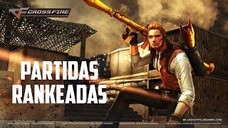 Crossfire legends brasil - Partidas ranqueadas mitando