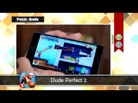 Apps Y Juegos Para Smartphones - 27 Junio 2015