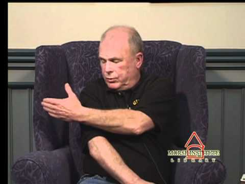 Hastings Vietnam War Vet Natick Veterans Oral History Project