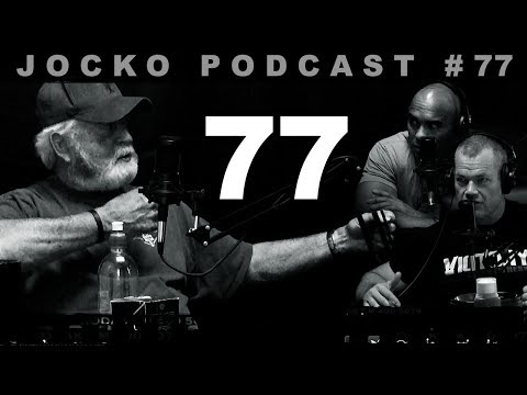 Jocko Podcast 77 With Roger Hayden: War Stories. Mental Toughness And Clever Tactics