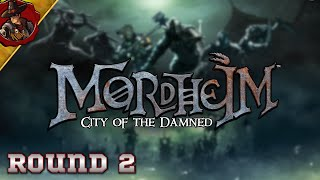 PvP League | Week 1 Game 2 | Mordheim City of the Damned