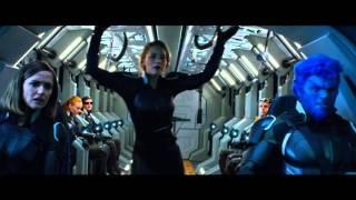 X Men: Apocalipse Trailer Dublado