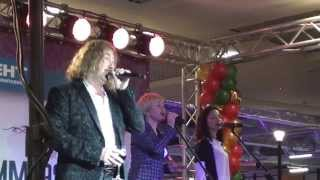 Выступление Игоря Николаева / Спб - 13.12.2014г.