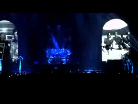 Avenged Sevenfold   Fiction Live Boston 10 9 13