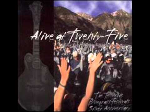 Jerry Douglas, Tim O'Brien - Things in Life - Telluride Bluegrass Festival: Alive at 25