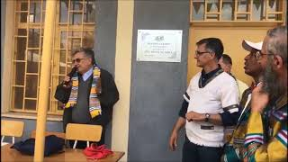 Inaugurata a Dida in Etiopia la scuola materna intitolata all'ins. Rosa Sgarra