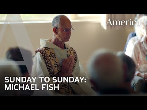 Father Michael Fish on finding your inner monk | Sunday to Sunday