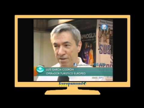 VIAJES EUROPAMUNDO - Presentación en Uruguay catálogo 2016/2017