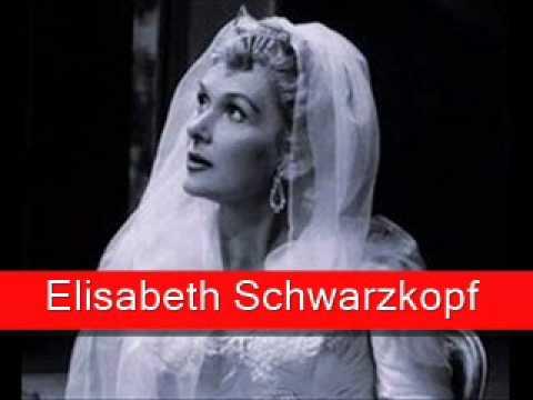 Elisabeth Schwarzkopf: Franck, 'Panis Angelicus'