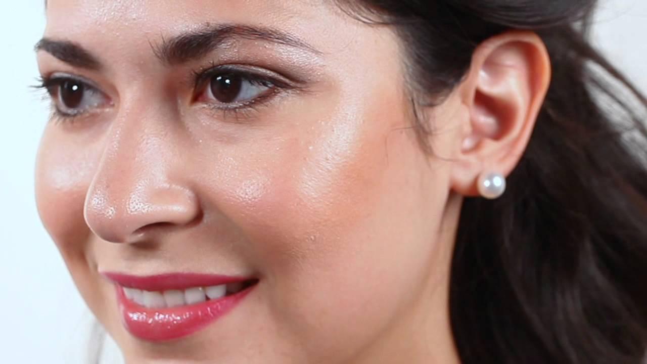 Pure Pearls White South Sea Pearl Stud Earrings