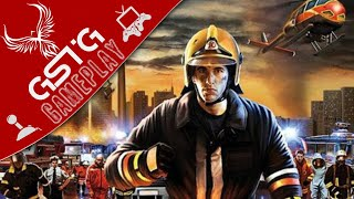 Emergency 2012 [GAMEPLAY by GSTG] - PC
