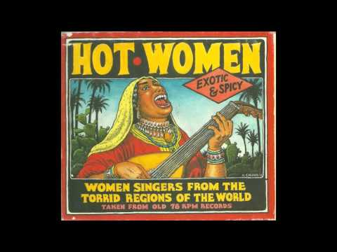 Robert Crumb's Hot Women (FULL ALBUM)