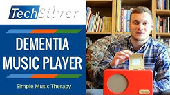 Simple Music Player For Dementia (Music Therapy For Dementia) [2019]
