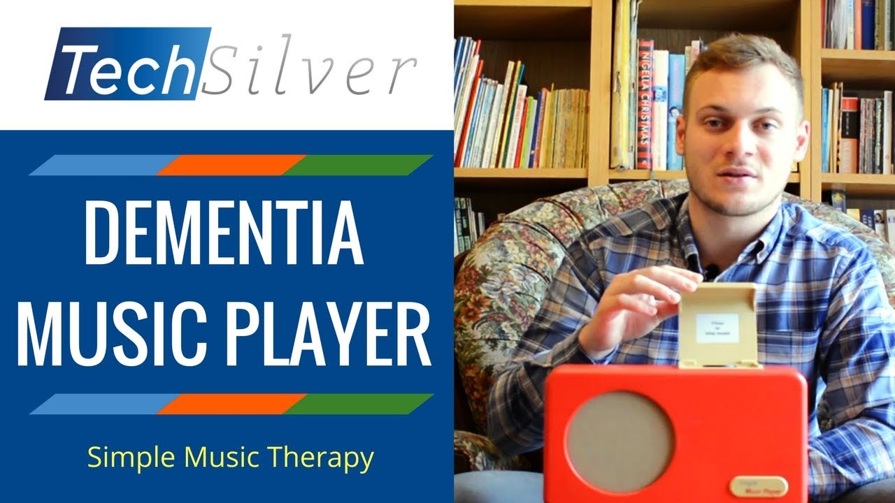 Simple Music Player For Dementia Music Therapy For Dementia 2021 Youtube