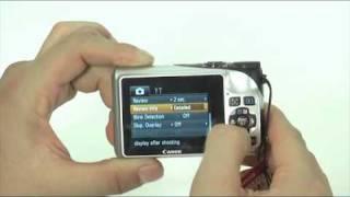Видео Ревю Фотоапарат Canon Powershot A2200(http://digital.bg/tv Canon Powershot A2200 Canon обнови серията си PowerShot с няколко нови модела. Един от тях е А2200. Серията е познат..., 2011-03-28T17:43:40.000Z)