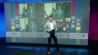 """أنا لا أحب الرئيس ولا أثق في أدائه"""" فيديو النائب المصري أحمد الطنطاوي في البرلمان يثير جدلا"""