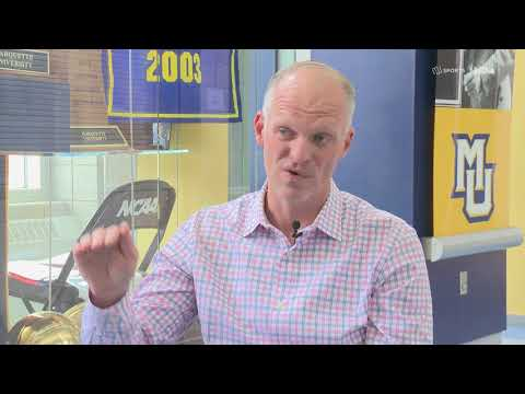 Full interview with deputy athletic director Mike Broeker