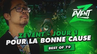 BEST OF SOLARY #79 ► ZEVENT JOUR 1 ! LE ZOO LE PLUS TOTAL