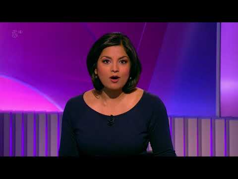 Katherine Nash Channel 5  5 News Tonight March 28th 2018