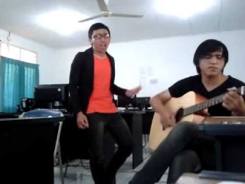 "FT Island - Grown Man / 다 큰 남자가 Cover By ""My_Teacher"" Prims Indonesia"