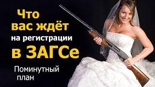 видео Торжественная фотосъемка подготовки невесты