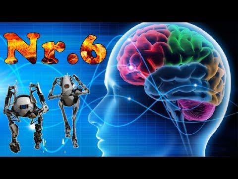 Exchange - Brainteaser | Portal 2 Co-Op mit SpielSatzFail | DE | Sora-MMK