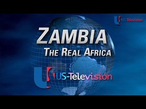 US Television - Zambia