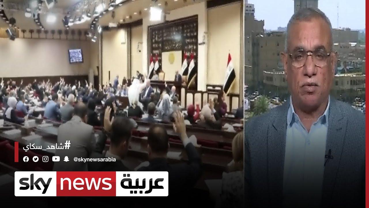 حمزة مصطفى: الصدر يصر على أنه الكتلة الأكبر بالبرلمان العراقي  - نشر قبل 4 ساعة