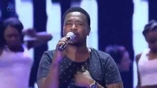 Idols SA 10 Highlight: Musa mashes it up