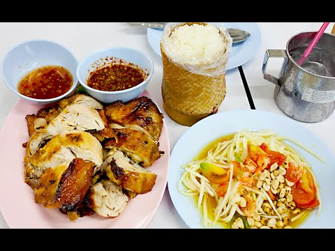 10 Best Thai Food in Pattaya 2016