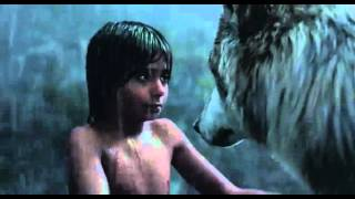 Trailer The Jungle Book 2016