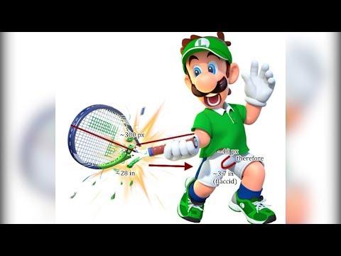 Nintendo Fans in Aufruhr! Tumblr-User errechnet die Größe von Luigis Glied!
