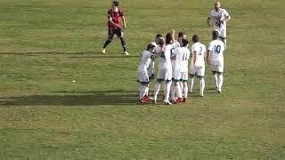 Serie D Seravezza-Aquila Montevarchi 3-1