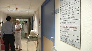 Lancement d'un comparateur en ligne d'établissements de santé