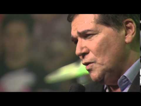 Jerry Adriani - Creio Em Ti I Believe (Família - Ao Vivo)