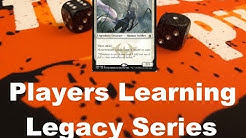MTG - Players Learning Legacy Series: Death & Taxes Part 5 POX