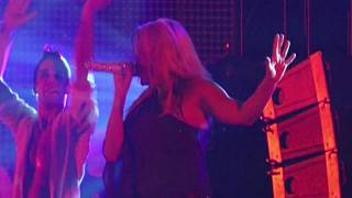 Cascada - Because the Night (Live in Queen)