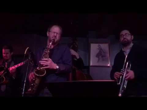 Pete Zimmer Quintet @ Jazz Estate