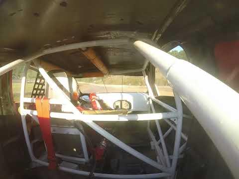 Hesston Speedway Heat #3     7-13-19