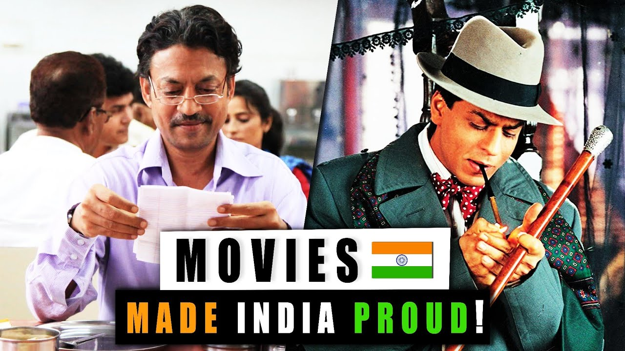Top 10 Movies That Made India Proud In Hindi | The Duo Facts | 2021