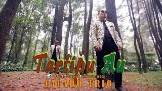 Falado Trio - Tartipu Au lagu batak terbaru 2020