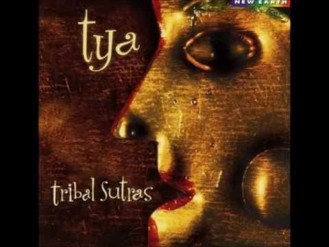 Tya - Long Way To Africa