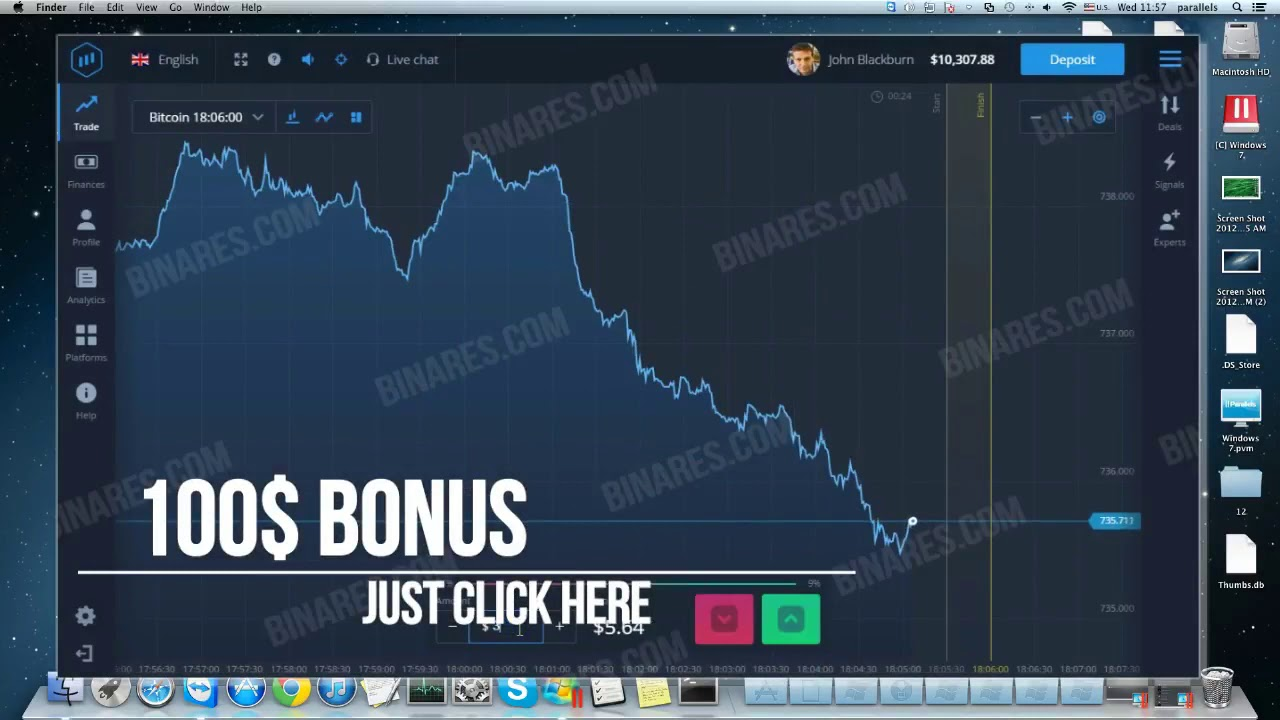 #Best Binary Options Strategy //